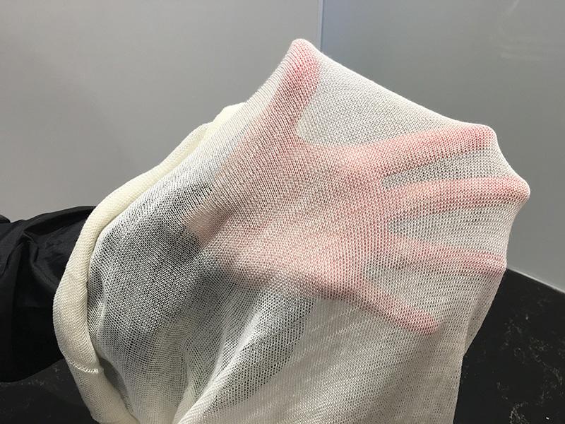Stockinette-Weave